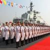 China streeft naar meer maritieme macht