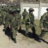 20.000 Russische militairen bij de grens met Oekraïne