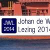 5e Johan de Witt-lezing