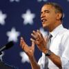 Obama is een zwak leider die risicoloos getest kan worden