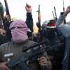Eerste luchtaanval VS in Syrië op IS
