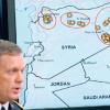 Oppassen bij de grens met Syrië