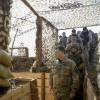 Toekomst Oost-Oekraïne weer terug bij af